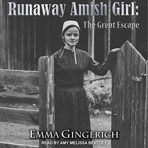 Pdf Christian Books Runaway Amish Girl: The Great Escape