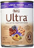 Nutro Ultra Large Breed Adult Chunks In Gravy Canned Wet Dog Food 12.5...