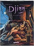 Djinn, tome 2 : Les 30 clochettes