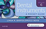Dental Instruments: A Pocket Guide