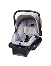 Evenflo LiteMax 35 Infant Car Seat, Riverstone BOBEBE Online Baby Store From New York to Miami and Los Angeles