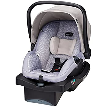 Evenflo LiteMax 35 Infant Car Seat, Riverstone
