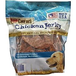 Top Chews Chicken Jerky 1Pack ( 48oz Each) Nkvlcd