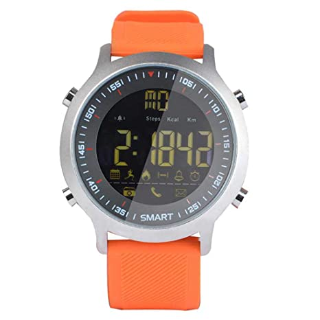 MINSINNY Reloj Inteligente Sport Smart Watch IP68 Impermeable 5ATM ...