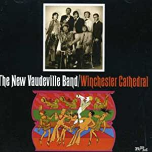 Winchester Cathedral /  New Vaudeville Band