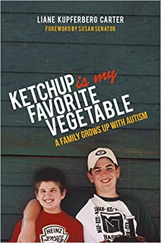 English Example Essay Ketchup Is My Favorite Vegetable A Family Grows Up With Autism Ketchup Is My  Favorite Vegetable High School Narrative Essay Examples also Family Business Essay My Favorite Author Essay My Favorite Food By Jonny Green Screen  Topic English Essay