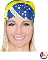 Bandana Supporter Brésil