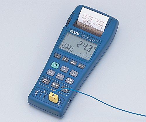 タスコ1-9111-01デジタルレコード温度計TA410EA B07BD2XM64