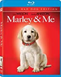 Marley & Me (Single Disc Bad Dog Edition Blu-ray)