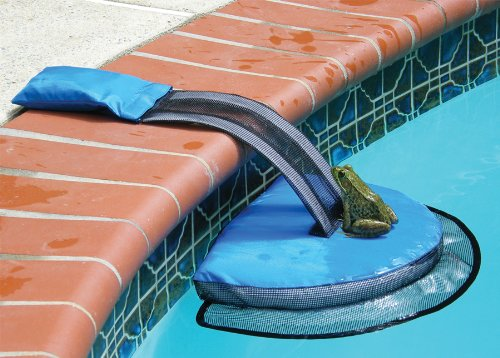 FrogLog Animal Saving Escape Ramp for Pool by Swimline