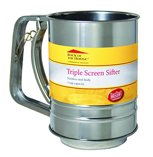 commercial sifter - 6