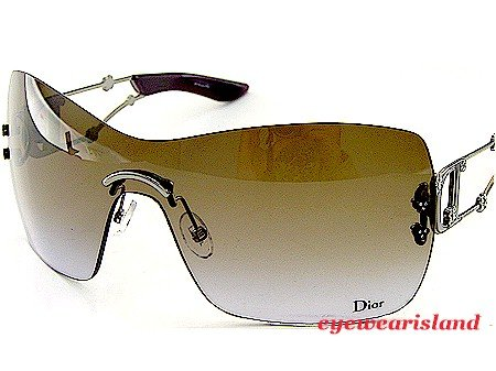 94f23c4d2757 Image Unavailable. Image not available for. Colour  New Christian Dior  Sweetest Dior Pzfjn Sunglasses Brown ...
