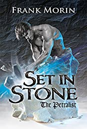 Set in Stone (The Petralist Book 1)