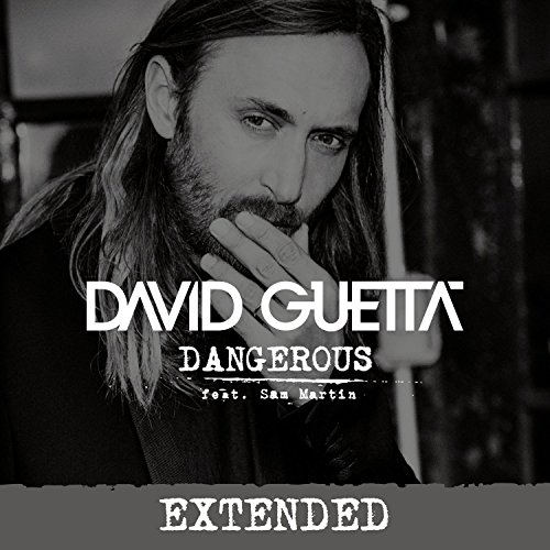 Dangerous (feat.Sam Martin) [E...
