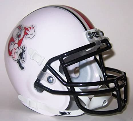 4c732f3d482 Image Unavailable. Image not available for. Color  McKinley Bulldogs High  School Mini Helmet ...
