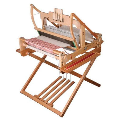 Stand-treadle Kit for the Table Loom By Ashford (24 Inch)