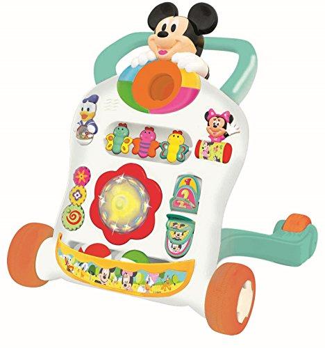 Disney Mickey Mouse & Friends Roll n' Go Walker