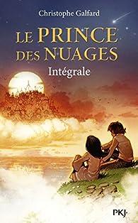 Le Prince des Nuages : Intégrale par Christophe Galfard