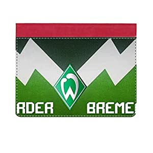 Design With Werder Bremen Fc Heavy Duty Covers Creative Phone Case For Girl For Apple Ipad 2 3 4 Choose Design 4