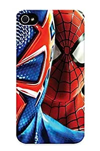Diy Yourself Case Provided For iPhone 6 plus 5.5 Protector case cover Spiderman Spiderman Superhero Spider cell phone Cover 3u9If0OQGhB With Appearance