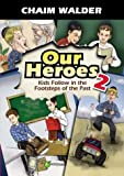Our Heroes #2, Walder, 1583307648