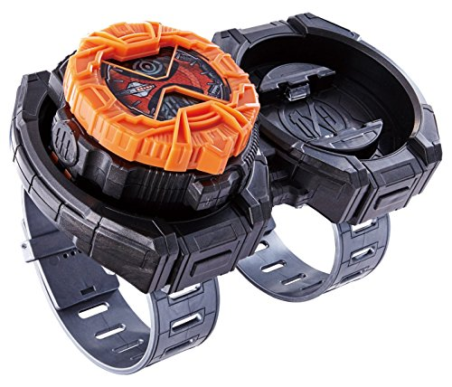Bandai Kamen Rider ZI-O DX Ride Watch Holder