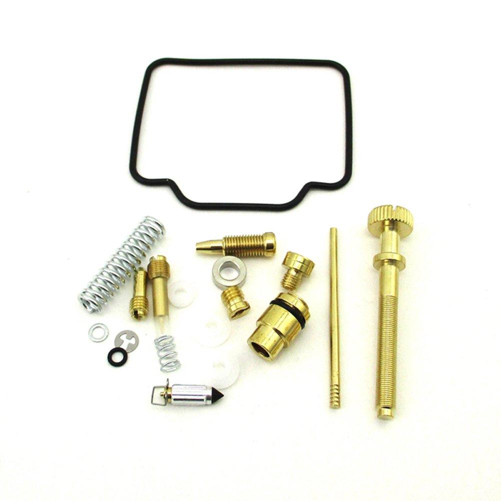 OEM QUALITY 1999-2000 Polaris Sportsman 500 Carburetor Rebuild Kit Carb Repair