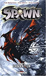 Spawn, Tome 4 : Damnation