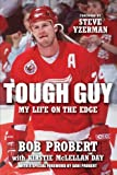 img - for Tough Guy: My Life on the Edge book / textbook / text book