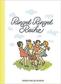 ringel ringel reihe 9783940442758 books. Black Bedroom Furniture Sets. Home Design Ideas