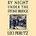 By Night Under the Stone Bridge: A Novel Audiobook by Leo Perutz Narrated by Simon Brooks
