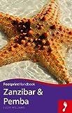 Zanzibar and Pemba Handbook (Footprint - Handbooks)