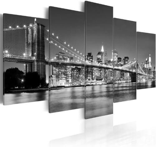 [해외]아트게이스트 캔버스 벽 아트 프린트 뉴욕 / 아트게이스트 캔버스 벽 아트 프린트 뉴욕