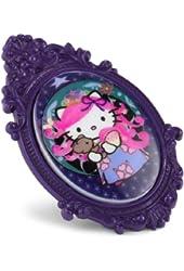 "Tarina Tarantino Hello Kitty ""Pink Head"" Portrait Adjustable Teddy Ring"