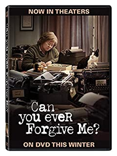Book Cover: Can You Ever Forgive Me?
