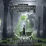 Death Weavers: Five Kingdoms, Book 4 | Brandon Mull