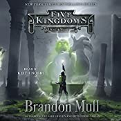 Death Weavers: Five Kingdoms, Book 4 | Brandon Mull