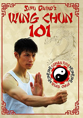 Wing Chun DVD - Learn Wing Chun Techniques 101 For Beginners