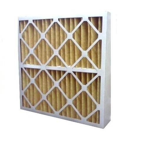 Ximoon Air Filters for Aprilaire 2200 SpaceGard 201 Pleated 20x25x6 MERV 11 Furnace