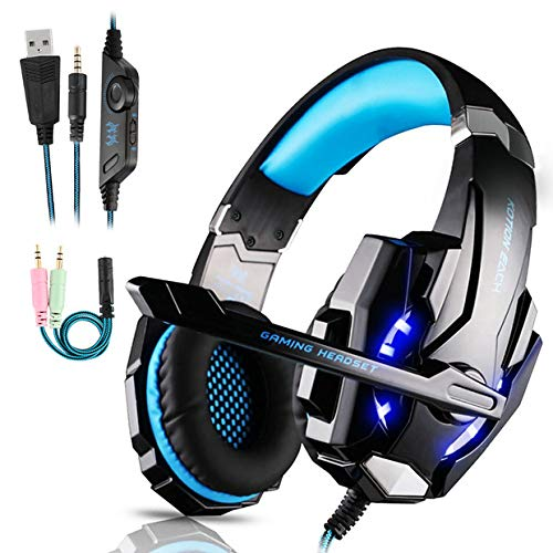 Cascos inalambricos gaming https://amzn.to/2Ybcxrs