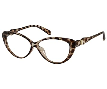 1ae3a333c084 Image Unavailable. Image not available for. Color  EyeBuyExpress Bifocal  Women Reader Cheater Reading Glasses ...