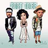 Post To Be (feat. Chris Brown & Jhene Aiko) [Clean]