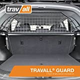 KIA Sorento Pet Barrier (2009 - 2015) - Orginal Travall® Guard TDG1265 [MODELS WITHOUT SUNROOF ONLY]