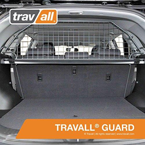 KIA Sorento Pet Barrier (2009-2015) - Original Travall Guard TDG1265 by Travall