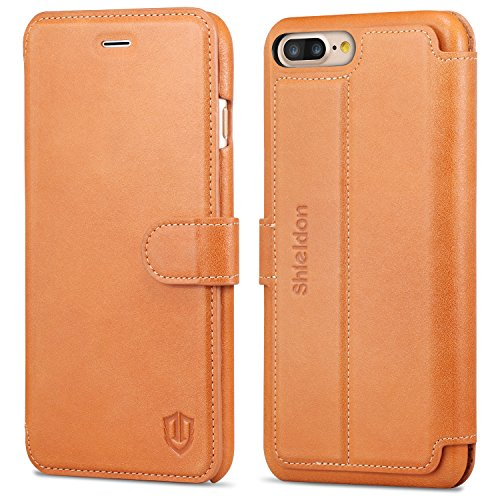 Leather Shieldon Genuine Shockproof Protective Basic Facts