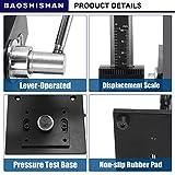 BAOSHISHAN Digital Force Gauge HP-500 Push Pull