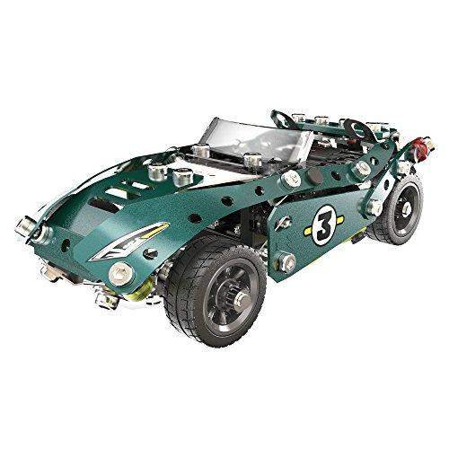The 8 best meccano building sets car