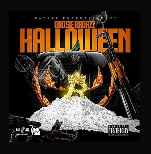 Halloween by Boosie Badazz -