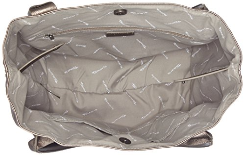 Pcs Shopping Pack Tamaris Cartables Bag Pewter Gris kn8x8TEePde 4 gC5qv