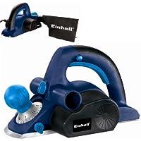 Einhell 4345280 Cepillo ELECTRICO W BT-PL 900, 230 V, Azul